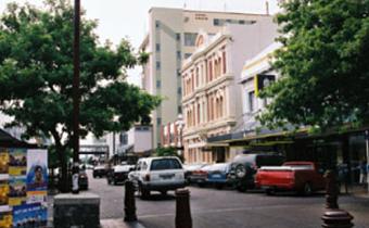 インバーカーギル市イメージ画像